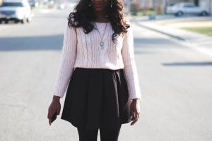 forever-21-sweater-target-skirt
