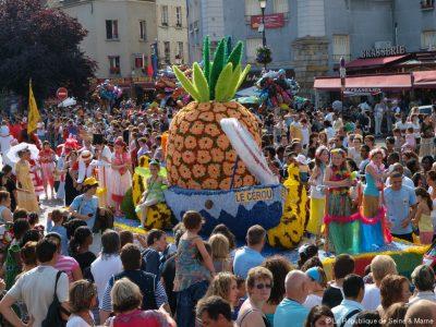 Organiser un carnaval pour son voisinage, mode d'emploi