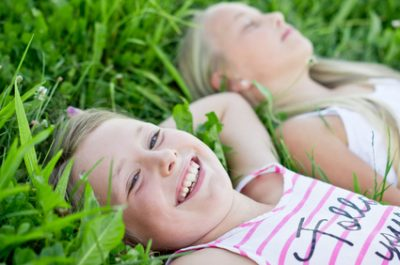 Les clés essentielles au bien-être de votre enfant