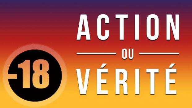 Une application qui digitalise Action ou Vérité