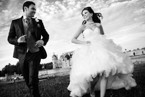 Bien choisir le photographe qui va couvrir votre mariage à Annecy