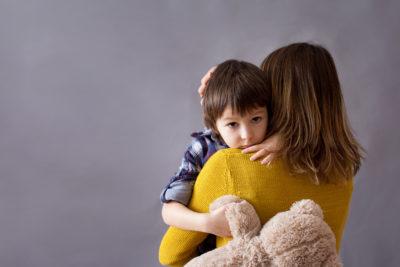 Aidez votre enfant à retrouver son père