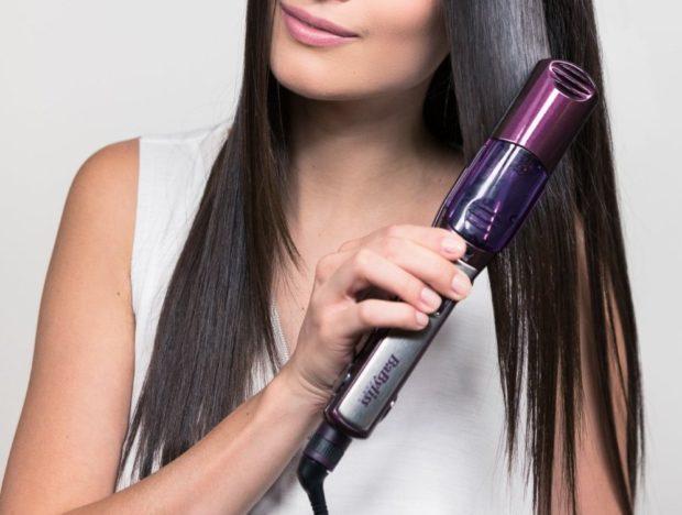 7 conseils pour bien utiliser son lisseur comme un coiffeur pro !