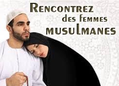 site d rencontre musulman