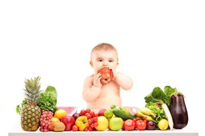Petit guide de l'alimentation du nourrisson