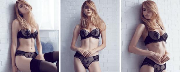 Les lingeries : une histoire de mode et de goût