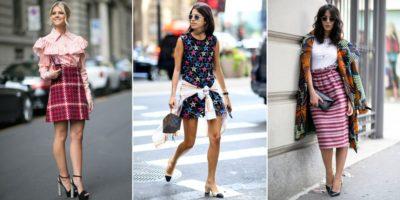 Tendances mode féminines : les imprimés à l'honneur