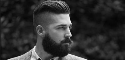 Homme : les coiffures indémodables