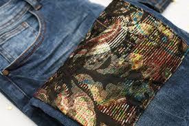 Les nouveaux styles de jeans