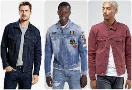Les vestes en jean : toujours indémodables !