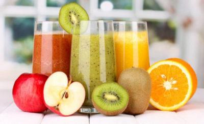 Comment perdre du poids sainement avec des jus de fruits ?