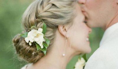 Coiffure de mariage : un style qui vous ressemble