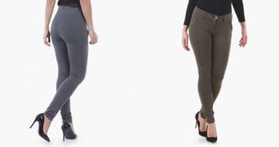 Comment porter des leggins pour avoir du style ?