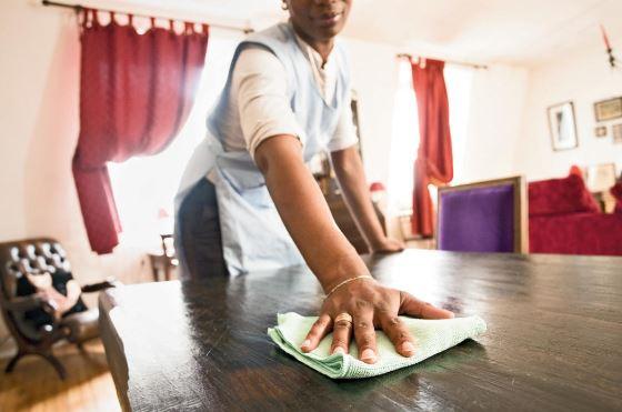 Femme de ménage : ce qu'il faut savoir pour intégrer ce métier