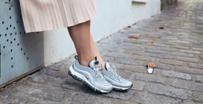 Prendre soin de ses sneakers