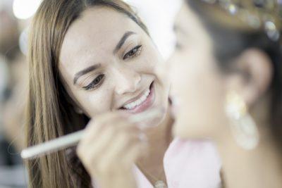La formation est une condition de réussite dans le maquillage permanent