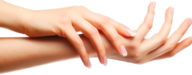 Bien soigner ses mains