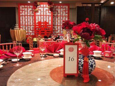Organiser un mariage oriental : astuces