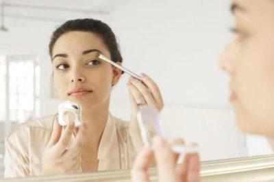 Un bon maquillage pour aller au travail
