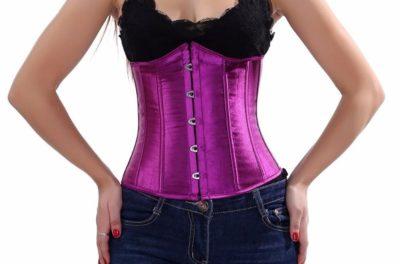 Focus sur l'utilisation du corset minceur