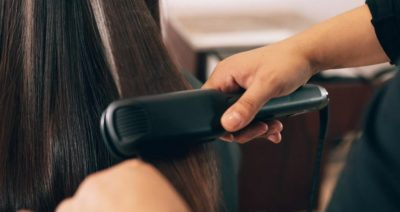 Achetez un lisseur vapeur adapté à vos cheveux