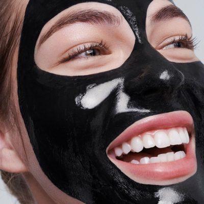 Masque anti-points noirs pour une peau impeccable