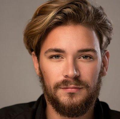 Comment réussir sa teinture cheveux pour homme ?