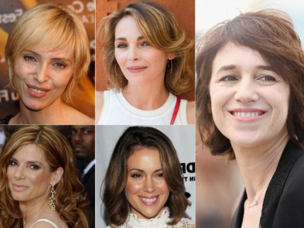 Des coupes de cheveux en fonction de l'âge