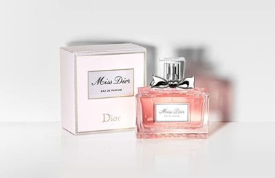 Miss Dior, un parfum intemporel