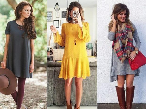 Quelques raisons de porter une robe