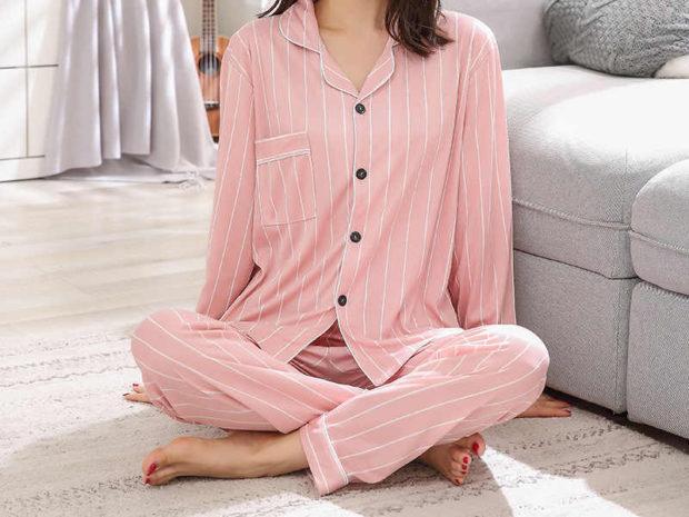Comment choisir un ensemble homewear pour femme ?