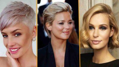 Les tenues idéales pour les femmes aux cheveux courts